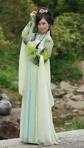 42 best chinese hanfu dress images on pinterest chinese dresses