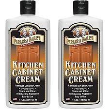 how to clean grease oak kitchen cabinets and bailey kitchen cabinet wood cleaner grease remover 16 oz 2