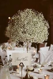 cheap centerpieces for wedding baby s breath wedding details centerpieces wedding centerpieces