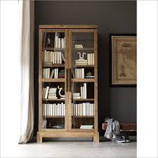 Natural Wood Bookcase Sierra Camino Rustic Natural Wood Bookcase With 6 Shelves By Four