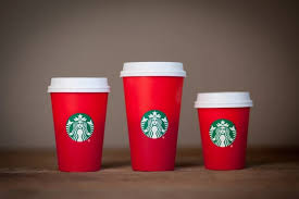 clutch your pearls people the starbucks holiday cup design is here