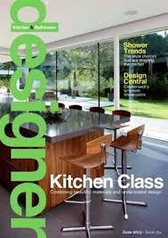 download designer kitchen and bathroom magazine