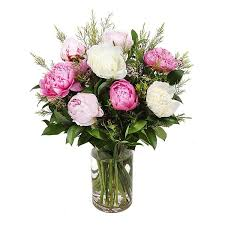 flowers delivery nyc plantshed charming pink peonies flower delivery nyc summer s