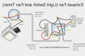shower extractor fan with timer wiring diagram wiring diagram