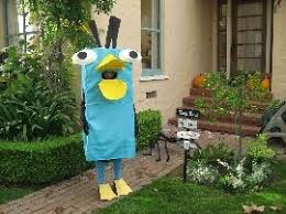 Perry Platypus Halloween Costume 31 Perry Platypus Images Perry