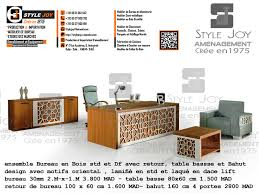 am agement cuisine professionnelle n 1 en mobilier bureau rabat casablanca deco inovation meuble rabat