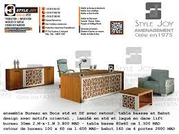 am agement de bureaux n 1 en mobilier bureau rabat casablanca deco inovation meuble rabat