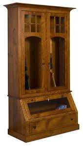 american furniture classics 16 gun cabinet gun cabinet plans for a wood store gun cabinet pinterest wood