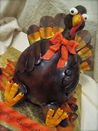 25 thanksgiving turkey cakes holy kaw