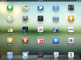 Home Layout Software Ipad by The Apps That Stuck In 2011 U2014 Ipad Edition U2013 The Brooks Review