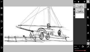 how to draw a boat with picsart create discover with picsart