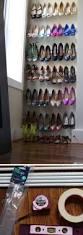 30 creative shoe storage ideas 2017