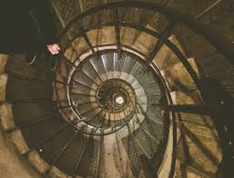 Beautiful Staircases by The Beautiful Staircases Of Paris