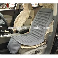 cooling car seat cushion with fan car seat cover for summer view