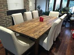 Square Dining Room Tables For 8 Kitchen Dining Room Table 8 Person Dining Table Designs