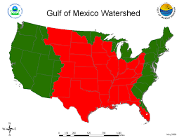 State Map Of Mexico by Gulf B Wet Home Page Southeast Regional Office