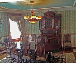 green dining room ideas dining room rustic style dining room ideas presenting