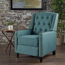 charlton home marathon manual recliner u0026 reviews wayfair