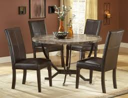 table innovative decoration round dining table sets for 6