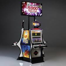 gameco inc launches video game gambling machines vgm at