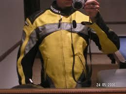 yellow motorcycle jacket sportbikes net view single post fs teknic chicane black yellow