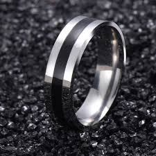 titanium wedding band reviews popular titanium men wedding band buy cheap titanium men wedding