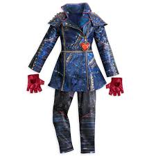 evie costume evie costume for kids descendants 2 shopdisney