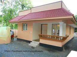 882 square feet 3bhk beautiful cute kerala home design home pictures