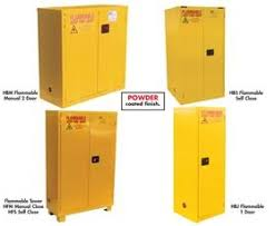 Yellow Flammable Storage Cabinet Flammable Cabinets Safety Storage Cabinets Nationwide