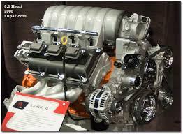 srt v8 engines 6 1 and 6 4 392 v8s supercharged 6 2 hemi