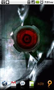 wallpaper droid x eye is watching droid x live wallpaper ported and optimized