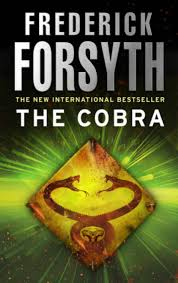frederick forsyth the cobra by aaron david issuu