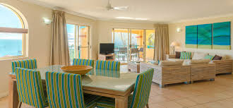 three bedroom airlie beach apartments toscana village resort