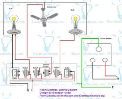 best wiring a room diagram images within electrical gooddy org