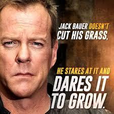 Jack Bauer Meme - 59 best jacky boy 24 images on pinterest kiefer sutherland tv