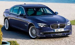 bmw 7 series 2011 price 2011 bmw alpina b7 pricing announced car and driver