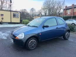 ford ka 1 3 2006 blue manual in dewsbury west yorkshire gumtree