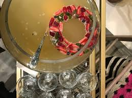 Decorative Ice Rings For Punch Edible Recipes U2014 Edible Dc