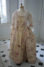 robe mari e file versailles appartements de antoinette robe 1 jpg