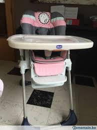 chaise haute b b chicco chaise haute chicco a vendre à pontà celles luttre bb