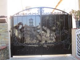 ornamental iron works