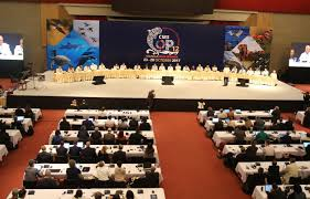 si e social cic cic at the high level ministerial panel at the cms cop12 24 october