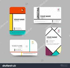 design templates photoshop simple business card templates download