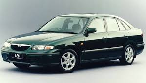 mazda 626 review gf gw 1997 02