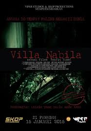 villa nabila 1 of 4 extra large movie poster image imp awards