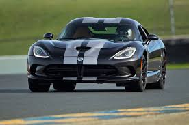 Dodge Viper Gts 2016 - justin bell finds out if the dodge viper gts is a supercar