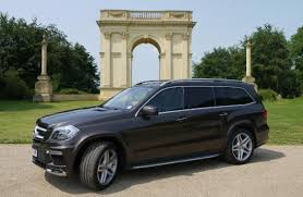 mercedes gl 350 amg sport mercedes gl 350 amg sport big bad and brown
