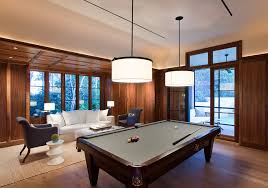 Pool Room Decor Billiards Rooms Homes Of The Rich