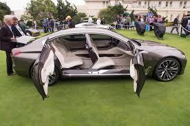 Bmw I8 Doors Open - bmw planning 9 series four door coupe i6 electric sedan photo gallery