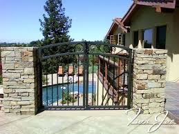 29 best gates images on gate ideas fencing and